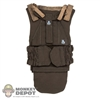 Vest: Magic Cube Green Defender-2 Bulletproof Vest