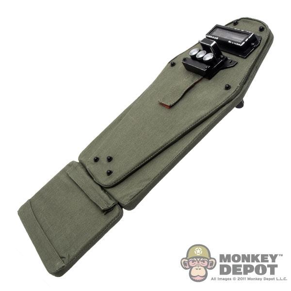 Monkey Depot - Shield: Magic Cube VANT-VM Heavy Shield