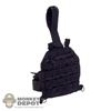 Pouch: Magic Cube Tactical Drop Leg MOLLE Platform