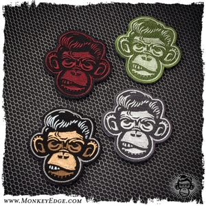 Monkey Depot Greaser Monkey Patch