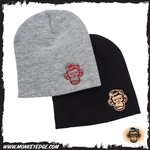 Monkey Depot: Greaser Monkey Watch Cap (Beanie)