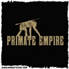 Monkey Depot Shirt: Mens Primate Empire