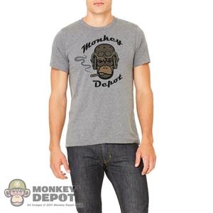 Monkey Depot - Clothing Set: Magic Cube The Town Bank