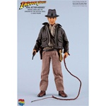 Boxed Figure: Medicom Indiana Jones- Kingdom of the Crystal Skull 4394