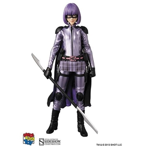Medicom Hit-Girl: Kick Ass 2 (902098)