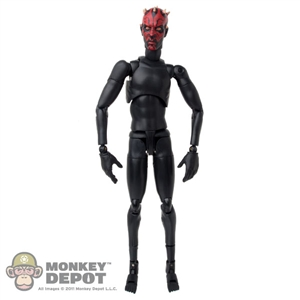 Figure: Medicom Star Wars Darth Maul