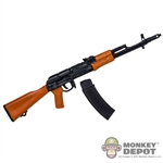 Rifle: MG Mania AK74