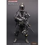 Mini Times US Navy SEAL USSOCOM UDT Underwater Team (MT-M003)