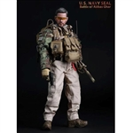 Boxed Figure: Mini Times US Navy Seal Battle of Abbas Ghar (MT-M005)