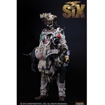 Boxed Figure: Mini Times US Navy SEAL Team Six DEVGRU (MT-M006)