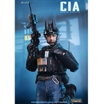 Boxed Figure: Mini Times Mini Times CIA Armed Agents (MT-014)