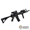 Rifle: Mini Times M4 Carbine