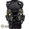 Vest: Mini Times OD Chest Rig System