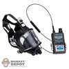 Mask: Mini Times OTS Underwater Radio w/Aquacom