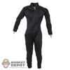 Suit: Mini Times Wet Suit