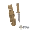 Knife: Mini Times SOG Blade w/Sheath
