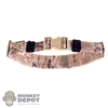 Belt: Mini Times Multicam Molle Belt