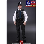Boxed Figure: Modeling Toys British Metropolitan Police Service (MPS) (MMS-9001)