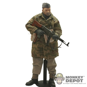 A Monkey Depot Store Display: BBi German Fallschirmjager