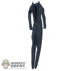 Suit: Female Jumpsuit