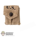 Pouch: Soldier Story US WWII