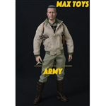 Uniform Set: Max Toys American Tanker - Don (MT-001)