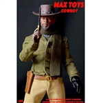 Uniform Set: Max Toys Cowboy (MT-002)