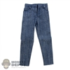 Pants: MomToys Blue Jeans