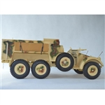 Boxed Vehicle: MV Toys 1/6 Full Metal 6x4 Truck Krupp Protze KFZ.70 (Camo)
