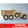 Boxed Vehicle: MV Toys 1/6 Full Metal 6x4 Truck Krupp Protze KFZ.70 (Tan)