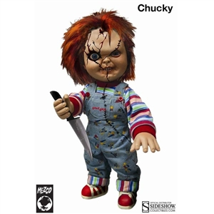 Boxed Figure: Mezco Chucky (902039)