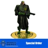 Figure: Mezco 1/12 Collective Judge Dredd Cursed Earth (MDSO)