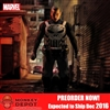 PREORDER Figure: Mezco 1/12 Collective Marvel Punisher