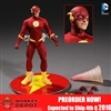 Figure: Mezco 1/12 Collective DC Flash