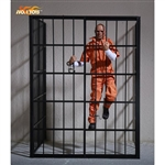 Jail Cell: No. 1 Toys: Metal Prison (N1-SCE15010)