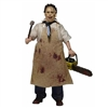 "Collectible Figure: Neca Texas Chainsaw Massacre Clothes 8"" - Leatherface"