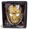 Mask: Toys Power Friday The 13th Jason Mask Prop Replica