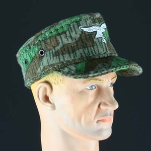 Hat Newline Miniatures German WWII M41 Luftwaffe Splinter Camo