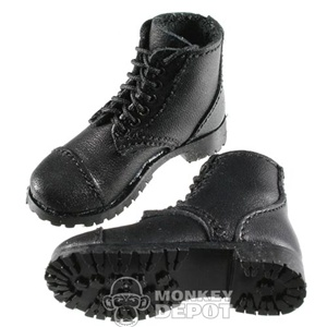 Newline Miniatures British DMS Boots