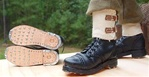 Boots Newline Miniatures British WWII Ammo Gaiters