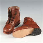 Boots Newline Miniatures 1930s Civilian Boots Indianna Jones Type