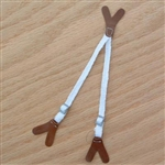 Harness Newline Miniatures Braces