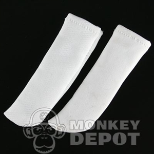Socks Newline Miniatures White