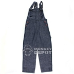Newline Miniatures Denim Work Overalls