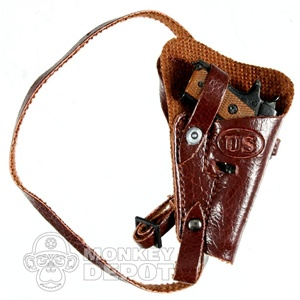 Holster: Newline Miniatures US WWII M3 (NO Pistol)