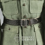 Belt: Newline Miniatures German WWII Officer Black