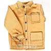 Jacket: Newline Miniatures Civilian Work Jacket Rust