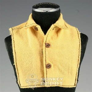 Shirt: Newline Miniatures Dickie Yellow