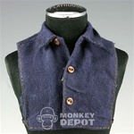 Shirt: Newline Miniatures Dickie Navy Blue