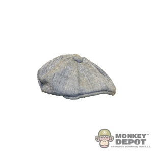Hat: Newline Miniatures Newsboy Cap Grey